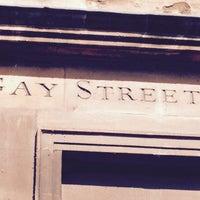 Photo taken at Gay Street by Ivo V. on 6/2/2015