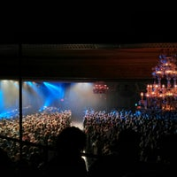 Photo prise au Crystal Ballroom par Saoud R. le5/3/2013