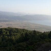 Photo taken at Marmaris milli Parkı by Neval A. on 6/28/2014