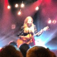 2/6/2013 tarihinde Tim H.ziyaretçi tarafından iHeartRadio Theater'de çekilen fotoğraf