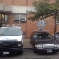 Photo taken at NYPD - 77th Precinct by Martin M. on 10/11/2013