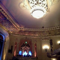 Photo taken at State Theatre Center for the Arts by Catherine B. on 3/20/2013