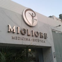 Photo taken at clinica migliore by Jon H. on 8/7/2013