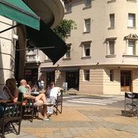 รูปภาพถ่ายที่ Origen Café โดย Bruno K. เมื่อ 11/3/2012