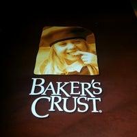 Photo taken at Baker's Crust by Talya B. on 11/25/2012