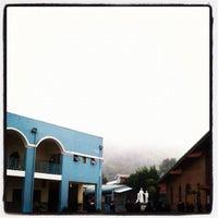 Photo taken at Liceo Leonardo Murialdo by Daani P. on 9/14/2012