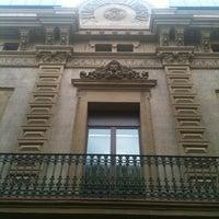 10/6/2012 tarihinde Alfre G.ziyaretçi tarafından Centre Cultural la Violeta'de çekilen fotoğraf