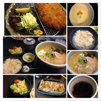 Photo taken at Hokkaido Ramen Santouka by Daryl B. on 7/13/2013