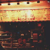 Photo taken at Two Boots Hell's Kitchen by Adventure F. on 2/25/2013