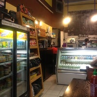 Photo taken at Nicky's Vietnamese Sandwiches by Leia on 12/26/2012
