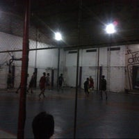 Photo taken at Defour Basketball by Taqin on 3/6/2013