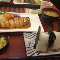 Photo taken at Osakaya by Stephanie L. on 2/16/2013