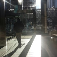 Photo taken at Xcel Larimer Building by Tone M. on 1/21/2014
