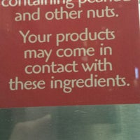 Photo taken at Bruegger's Bagels by Tone M. on 3/28/2014