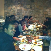 Photo taken at Little italy by Vaibhav P. on 11/26/2012