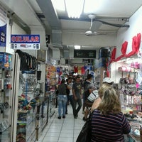 Photo taken at Shopping Popular by Alexandre N. on 10/13/2012