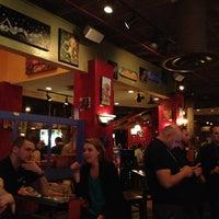 Photo taken at Café Tu Tu Tango by Brad S. on 2/11/2013