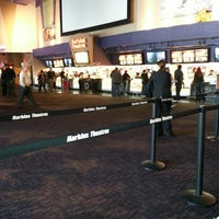 Photo taken at Harkins Theatres Park West 14 by Crystal A. on 3/9/2013