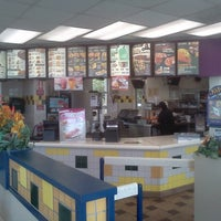 Photo taken at Taco Bell by Rafael M. on 3/3/2013