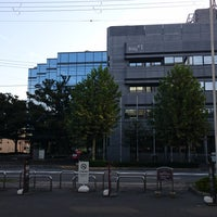 Photo taken at Kyoto Research Park by wakyu_m on 10/3/2017