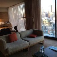 5/7/2014에 Håkan F.님이 Hilton Melbourne South Wharf에서 찍은 사진