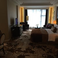 Photo taken at Days Hotel & Suites Hillsun Chongqing | 重庆喜地山戴斯大酒店 by Håkan F. on 6/24/2015