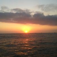 Foto tirada no(a) Ilha do Arvoredo por Mano J. em 2/8/2014