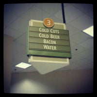 Photo taken at Publix by Ron H. on 5/8/2013