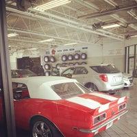 Photo taken at Jim Ellis Chevrolet by Ron H. on 9/16/2014