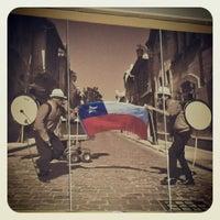 Photo taken at Chinchinero by Alvaro V. on 12/10/2012
