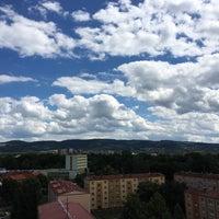 Photo taken at Sokolov by Martin K. on 7/4/2016