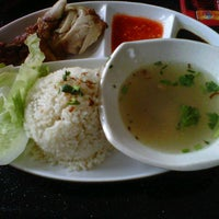 Photo taken at Restoran Soto Shah Alam by Atiqa A. on 12/6/2012