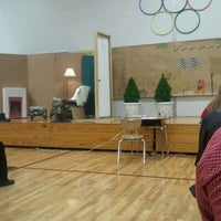 Photo taken at Parris South Elementary by Sharon H. on 12/18/2012