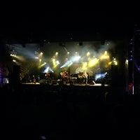 Photo taken at Festival Maré de Agosto by Paulo S. on 8/21/2014