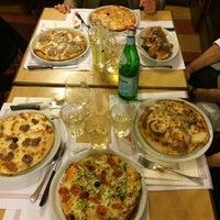 Photo taken at Antica Pizzeria Fratelli Ricci Est! Est!! Est!!! by Elena M. on 11/29/2014