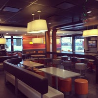 Photo taken at McDonald's by Dan S. on 11/26/2015