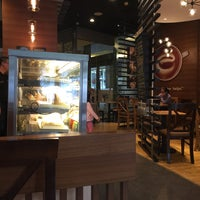 Photo taken at Esquires Coffee by callen l. on 10/18/2015