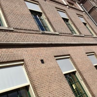 Photo taken at Kunstbedrijf Arnhem by Marco D. on 9/22/2012