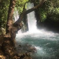 Foto diambil di Banias Waterfall oleh Rina pada 3/27/2018