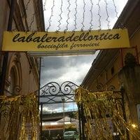 Foto scattata a La Balera dell'Ortica da Stefano F. il 5/19/2013