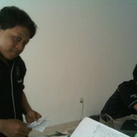 Photo taken at Home&office by Azis001 M. on 1/29/2013