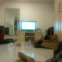 Photo taken at Home&office by Azis001 M. on 4/28/2013