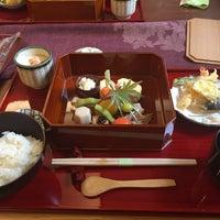 Photo taken at 京都東山荘 by USHISAN ♂. on 9/25/2015