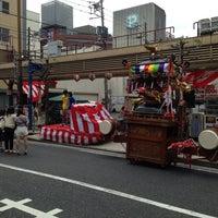 Photo taken at 麺バー UDON by USHISAN ♂. on 7/20/2014