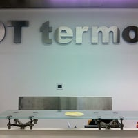 Photo taken at DTtermo by Ljubomir P. on 9/23/2013