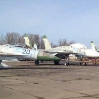 Photo taken at 20 Авиационно-ремонтный завод by S on 4/16/2016