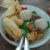 Photo taken at Foodcourt UGM by Fitri A. on 1/14/2013