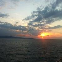 Photo taken at Yoroz by Ibrahim Ş. on 10/10/2012
