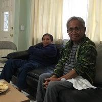Photo taken at Sylmar by Jhayar G. on 4/10/2016