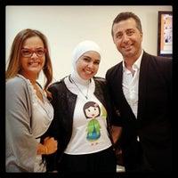 Photo taken at Alam Al Sabah by Bayan B. on 10/28/2013